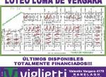Viglietti Marcela - LOTEO LOMA DE VERGARA