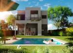 BUILDING FEBRERO Casa 150 metros. Barrio Privado La Reserva. Entrega febrero 2017 b