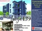 Callegari LANZA 139 - Octubre 2017