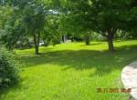 Leiva jardín