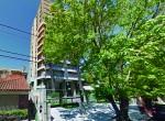 Osvaldo Romero - Edificio Las palmeras