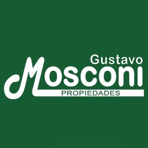 Mosconi Gustavo