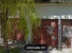 Calle 157 Nº 2302