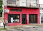 Lucarini Bandin - diciembre 2018 - VENTA CASA con local calle 142 s