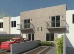 Duplex Fachada