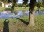 Posadas de los lagos. Lote 37 lago