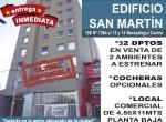 Mosconi - junio 2021 - Edificio San Martin